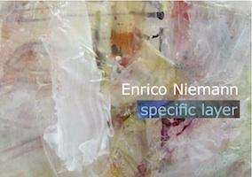 Katalog Enrico Niemann