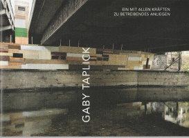Katalog Gaby Taplick