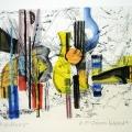 Adelheid Eichhorn, Reflektion Y