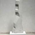 Grieshaber Relieffigur
