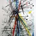 Adelheid Eichhorn, Komposition V