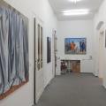 Ausstellungsansicht VERHÄNGNIS