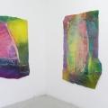 Ansicht Showroom Galerie ARTAe. 2017, Enrico Niemann: Cross Section