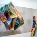 Ansicht, Enrico Niemann, 2015, Galerie ARTAe