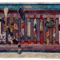 Kata Unger Der Tempel der Kommunardin