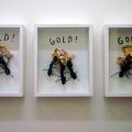 Reiner Schlecker, GOLD!